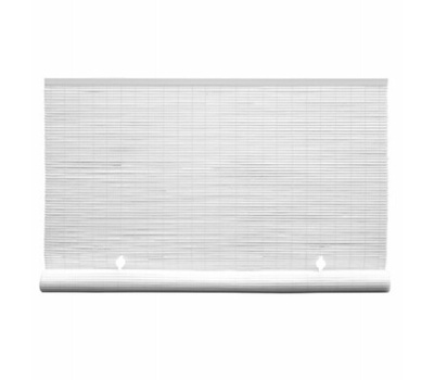 Lewis Hyman 3320156 60X72 WHT Roll Up Blind