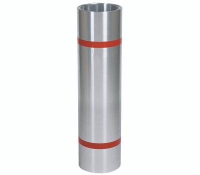 Amerimax 70020 Galvanized Roll Valley Flashing 0.0100 By 20 Inch By 50 Foot