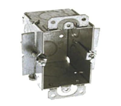 Raco 509 Conduit Box Old Work 3 By 2 Sw