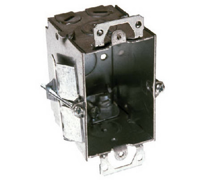 Raco 517 2 1/2 Switch Box With Ears