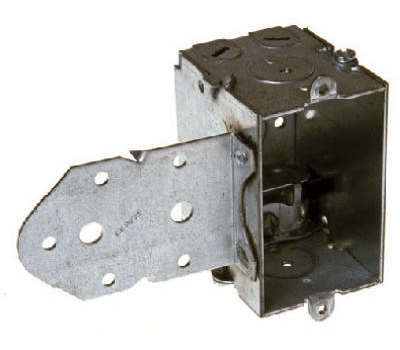 Raco 522 3 By 2 1/2D Switch Box