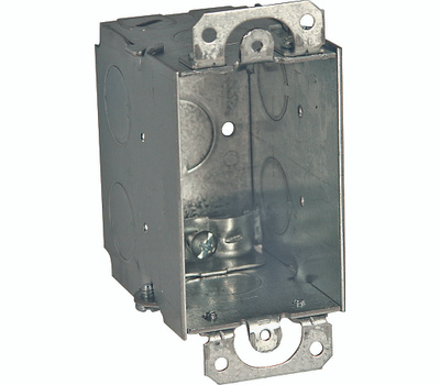 Raco 567 2 3/4 Switch Box With Ears