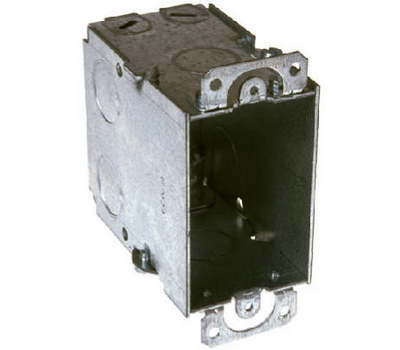 Raco 8601 31/2 Switch Box With Ears