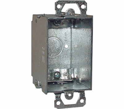 Raco 519 2 1/2 Switch Box With Ears