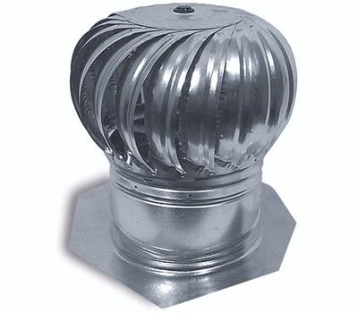 LL Building AIC12 GAF 12 Inch Internal Brace Turbine