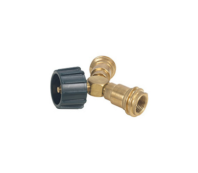 Barbour 7633 Bayou Classic Y-Splitter Propane Fitting