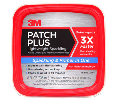 3M SHR-8-BB 8 Ounce Small Hole Repair