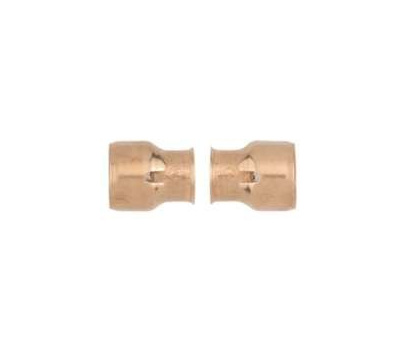 NEW Buss 263 60A-30A Fuse Reducer Pair  SHIPS FREE!