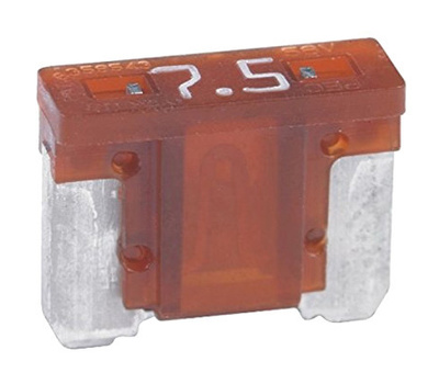 Buss Fuses ATC-7.5 Automotive  5 Pack NEW in package