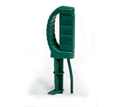 Master Electrician SP-052 ME 3 Out Yard Stake