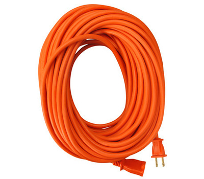 HWG Kintron 02208ME Master Electrician 50 Foot 16/2 Orange Extension Cord