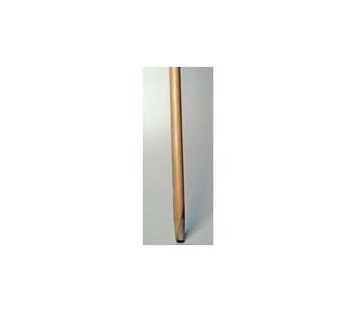 Supreme Enterprise LB151 60 Inch Lacquered Wood Tapered Handle