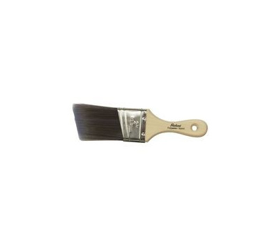 Hyde 80822 Brush Paint Angular Poly 2in