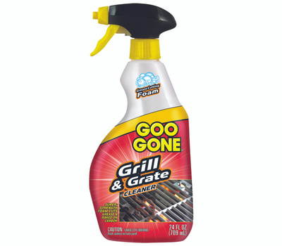 Weiman 2045 Goo Gone Grill & Grate Trigger 24 Ounce