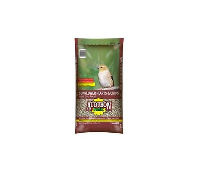 Global Harvest 12519 Food Bird Snfl Heart/Chip 10 Pound