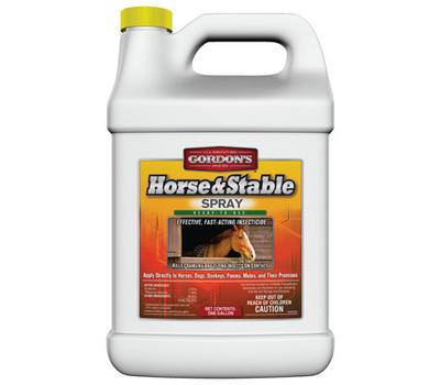 PBI Gordon 7681072 GAL Horse/Stable Spray