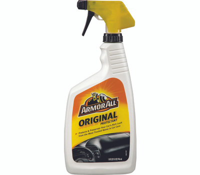 Armor All 18186 32 Ounce Leather And Vinyl Protectant