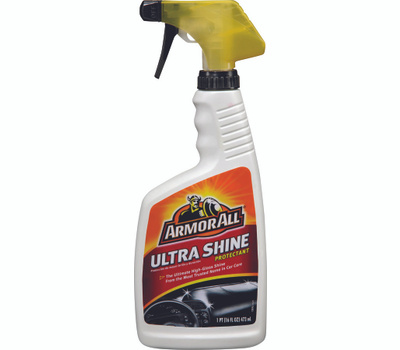 Armor All 10345 Protectant Ultra Shine Aa 16 Ounce