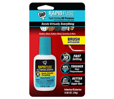 Dap 00173 Adhesive All-Purpose 16G