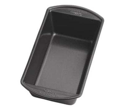 Wilton 2105-6806 Large Loaf Pan 9-1/4 X 5-1/4 Inches
