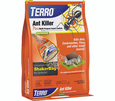 Woodstream T901-6 Terro Outdoor Ant Killer 3 Pound
