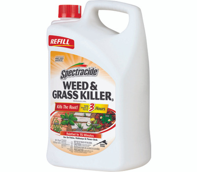 Spectrum HG-96371 Spectracide Killer Weed/Grs Refill 1.33gal