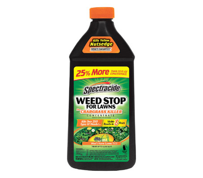 Spectrum HG-96624 Weed Stop Pls Crbgrs Conc 40 Ounce