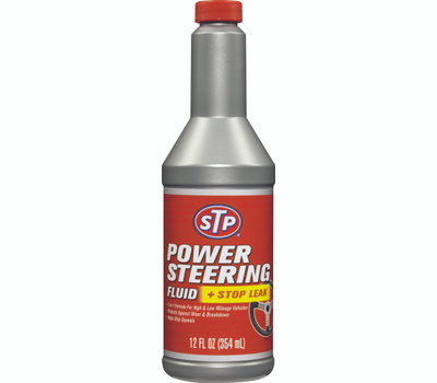 STP 66046 Power Steering And Stop Leak