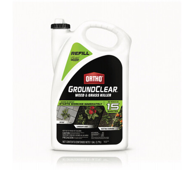 Ortho 4613504 Killer Weed&Grass Refill 1gal