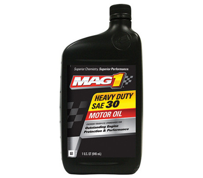Mag 1 Mag61646 Mag1 Qt 30w Engine Oil 071621616468 2