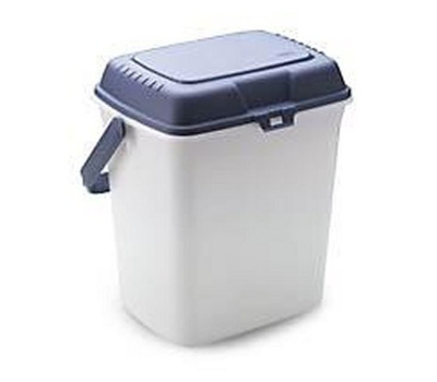 Rubbermaid Home FG696204ROYBL Canister All Purpose Royal Blue