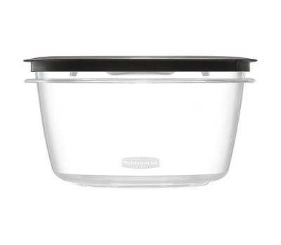 Rubbermaid Home #1L68 Premier 14 Cup Food Storage Container