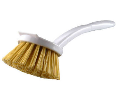 Quickie 102 Tampico Fiber Vegetable Brush
