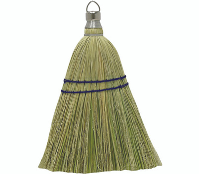 Quickie 424ZQK Professional Broom Whisk Corn 12X7-1/2In