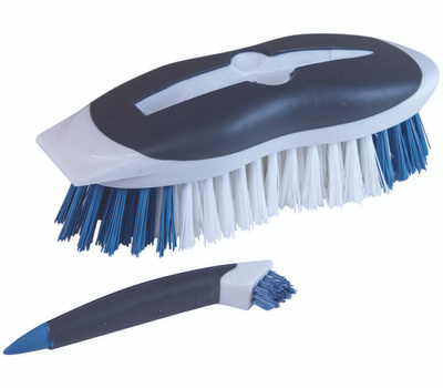 Quickie 2054869 Brush Bar 2-In-1