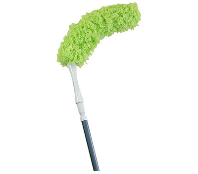 Quickie 60-Inch Adjustable Microfiber Duster