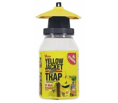 Woodstream M362 Victor Yellow Jacket And Flying Insect Trap