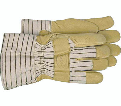 Boss 4399X Pigskin Leather Palm Insulated Gloves Extra-Large