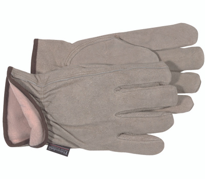 Boss 7179J Thinsulate Lined Split Cowhide Gloves Extra-Large