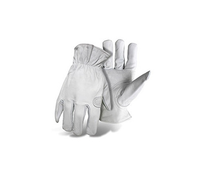 Boss 4060 Glove Ladies Lrg W/Padded Palm