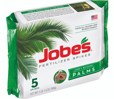 Easy Gardener 01010 Jobes Palm Tree Spike