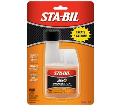 Gold Eagle 22295 4 Ounce Sta-Bil Protection