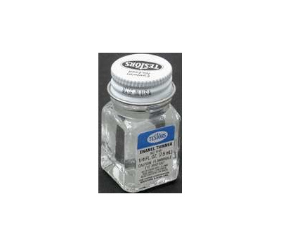 Rust-Oleum 1148TT Testor Paint Hobby/Model 1/4 Oz Thinr