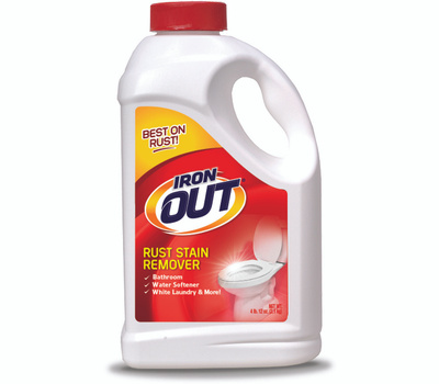 Summit IO65N Iron Out 5 Pound Rust/Stain Remover