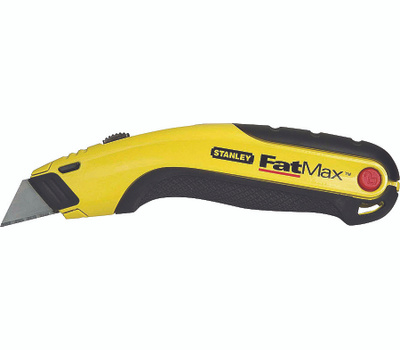 Stanley Tools 10-778 FatMax Retractable Utility Knife