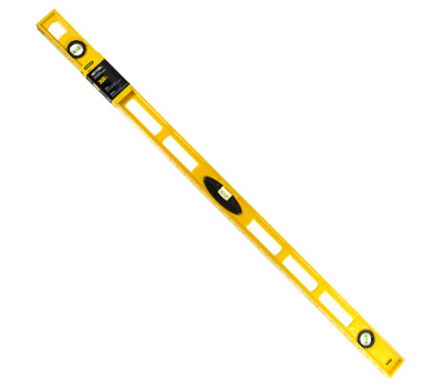 Stanley Tools 42-470 48 Inch High Impact Abs Level