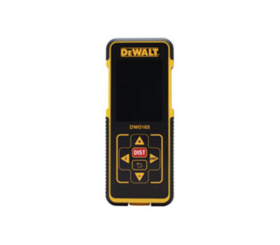 DeWalt DW0165N Measurer Distance Laser 165ft