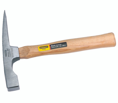 Stanley Tools 54-435 24 Ounce Brick Hammer