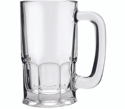 Anchor Hocking 93001 Pitcher Beer Wagon 20 Ounce