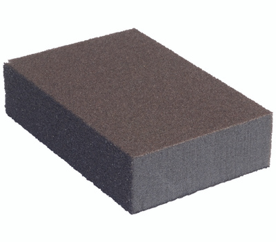 Norton 02081 Multisand Sponge Sanding Fine/Medium